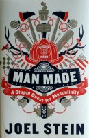 Man Made - Joel Stein