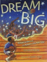 Book Promotion: Dream Big