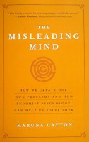 The Misleading Mind Cover