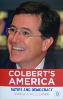Book Publicity - Colbert's America